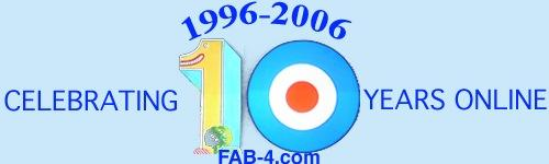 Celebrating Ten Years on the Web 1996-2006